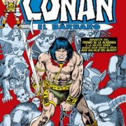 Marvel Omnibus. Conan el Bárbaro: La Etapa Marvel Original 3
