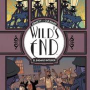 Wild's End 2: El enemigo interior