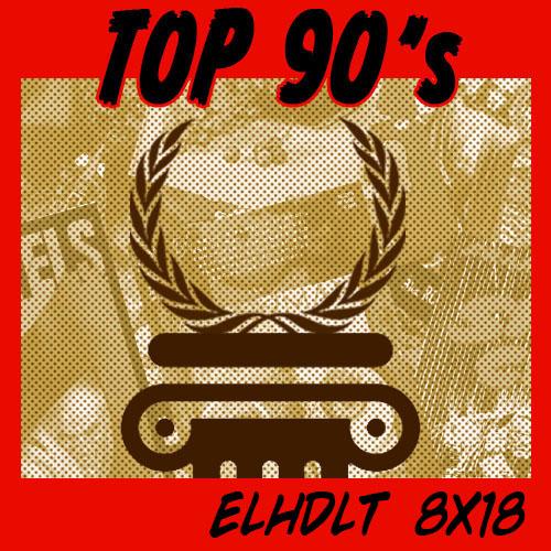 Top lo mejor de los 90