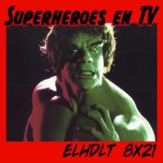Superhéroes en la tele