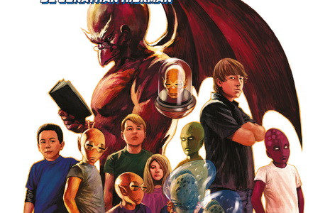 Marvel Saga Los 4 Fantásticos 7: Un paso más allá