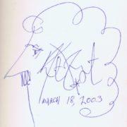 Takoyaki de Tebeos: Kurt Vonnegut en cómics