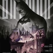 Batman: La historia definitiva del Caballero Oscuro en el cómic, el cine y más allá