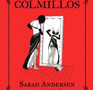 Colmillos, de Sarah Andersen