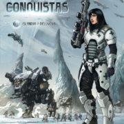 Conquistas Vol.1 Islandia/Deluvenn