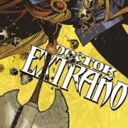 Marvel Premiere. Doctor Extraño 1: El camino de lo oculto