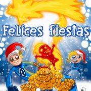 ELHDLT os desea Felices Fiestas!!!