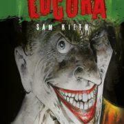 Asilo Arkham: Locura, de Sam Kieth