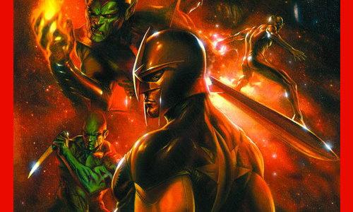 Plan Editorial Panini-Marvel 2021 con Julián Clemente