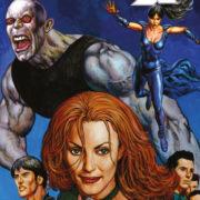 Marvel Collection: Investigaciones Factor-X 3. Los rápidos y los muertos