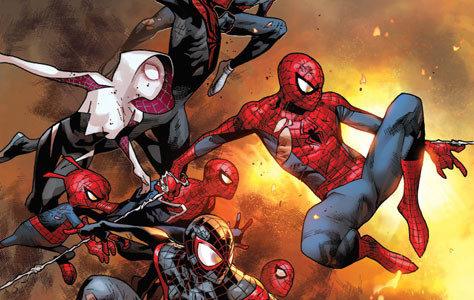 Marvel Saga El Asombroso Spiderman 48. Universo Spiderman