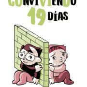 COnVIvienDo 19 Días, de David Ramírez