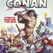 La Espada Salvaje de Conan 6: El pueblo del círculo negro