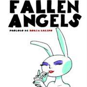 Fallen Angels, de Miguel Ángel Martín