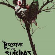 El Bosque de los Suicidas, de El Torres y Gabriel Hernández Walta