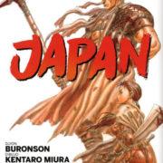 Japan, de Buronson y Kentaro Miura