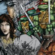 Las Tortugas Ninja: La serie original vol.1