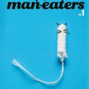 Man-Eaters vol.1, de Chelsea Cain, Lia Miternique y Kate Niemczyk
