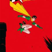 Robin especial 80 aniversario
