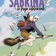Sabrina, la bruja adolescente nº1