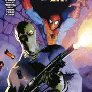 El Asombroso Spiderman 20-25: La ascensión de los pecados