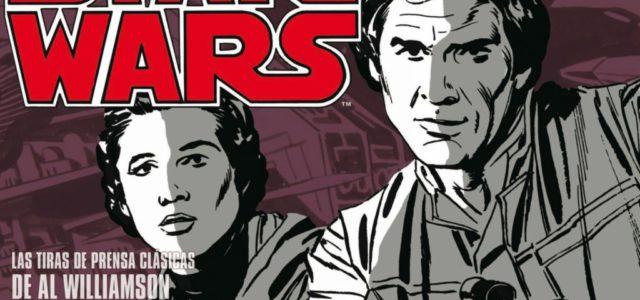 Star Wars: Tiras de prensa tomo 2