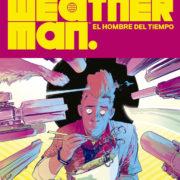 The Weatherman (El hombre del tiempo) vol.1