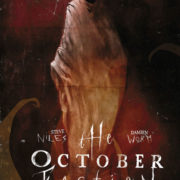 The October Faction 3, de Steve Niles y Daniel Worm