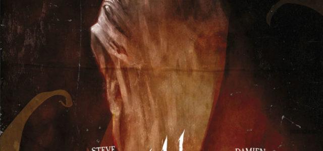 The October Faction 3, de Steve Niles y Daniel Worm