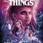 Stranger Things: Fuego