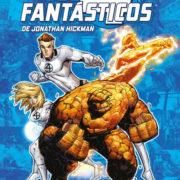 Marvel Saga Los 4 Fantásticos 9: Correr