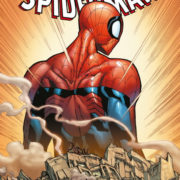Marvel Saga El Asombroso Spiderman 49. El turno de noche