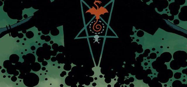 AIDP. Demonio conocido 3. Ragna Rok