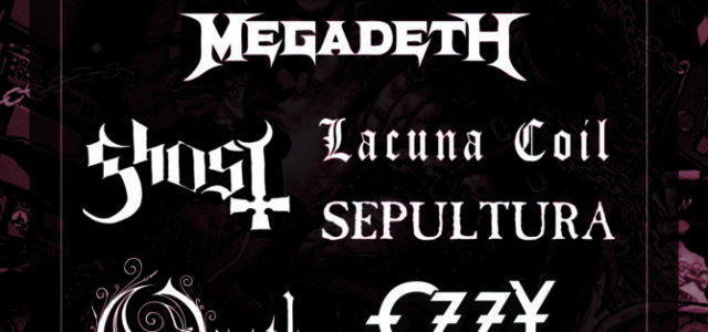 Noches oscuras: Death Metal Band Edition