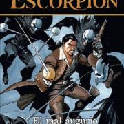 El Escorpión 12: El mal augurio