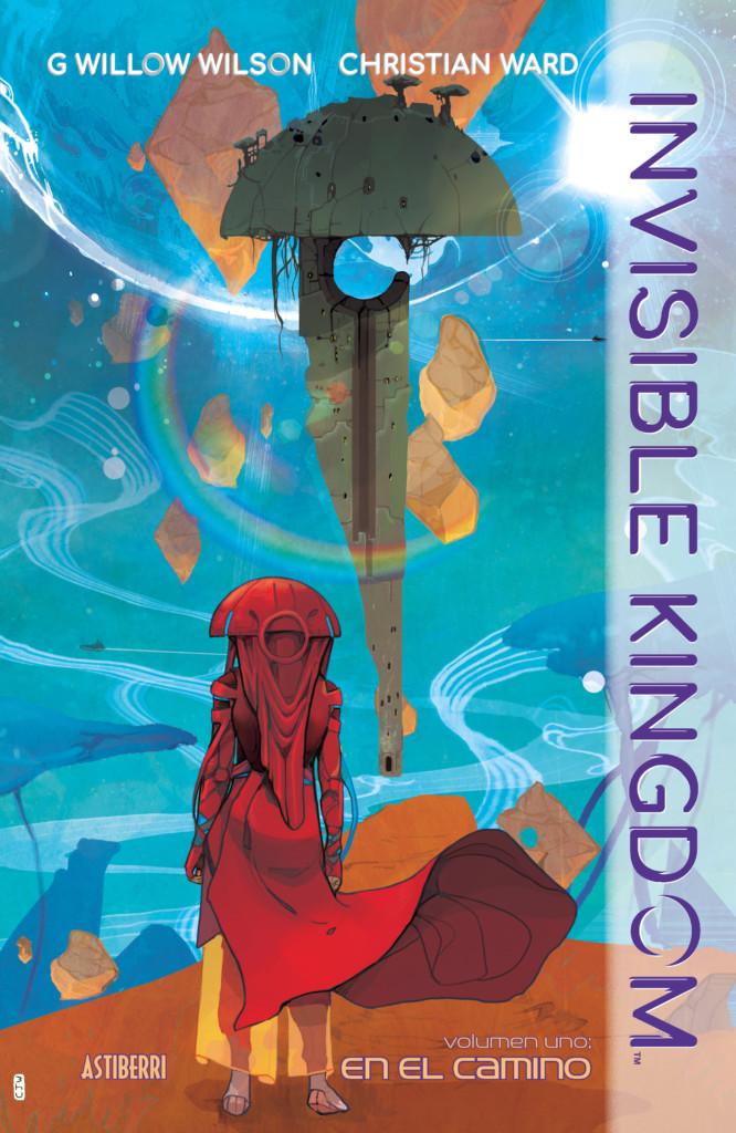 invisible kingdom 1