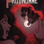 Monsieur Prudhomme: Homo Homini Lupus