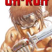 Oh-Roh, de Buronson y Kentaro Miura