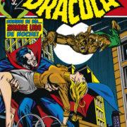 Biblioteca Drácula: La Tumba de Drácula 3 y 4