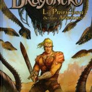 Dragonero: La Princesa de las Arenas