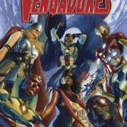 Marvel Now! Deluxe. Los Vengadores de Mark Waid 1