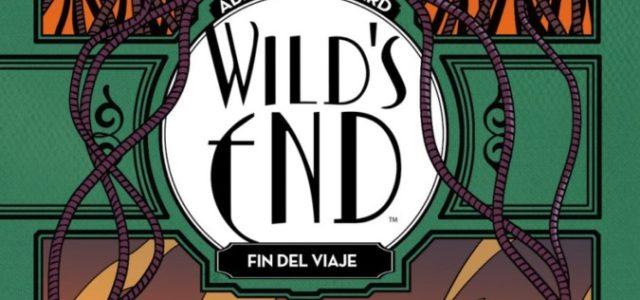Wild's End 3: Fin del viaje