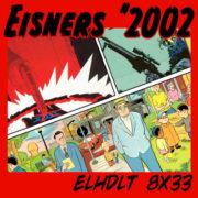 Premios Eisner 2002