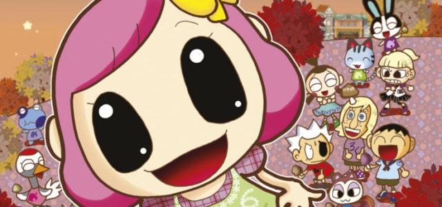 Animal Crossing 1-6