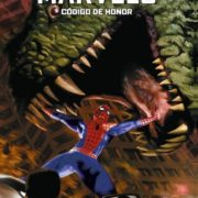 Marvels: Código de Honor