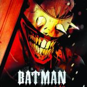 El Batman que ríe, de Snyder y Jock