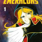 Queen Emeraldas 1