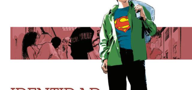 Superman: Identidad Secreta