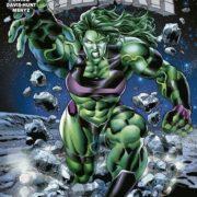 El Inmortal Hulk 27: La Inmortal Hulka