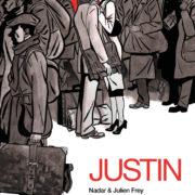 Justin, de Julien Frey y Nadar
